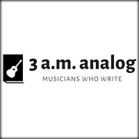 3 a.m. analog