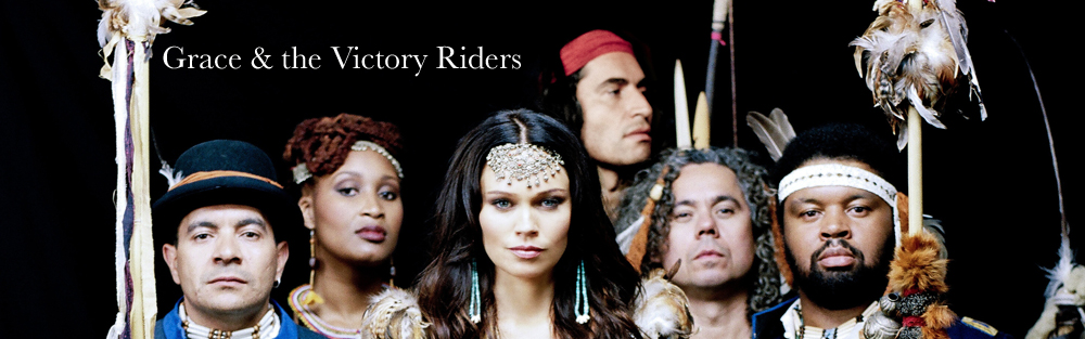 Grace and the Victory Riders