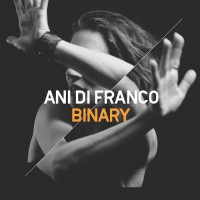 Ani DiFranco Binary album cover 500